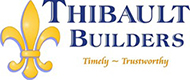 Thibault Builders Logo